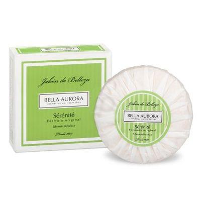 Bella Aurora Jabón de Belleza Serenité 100gr.