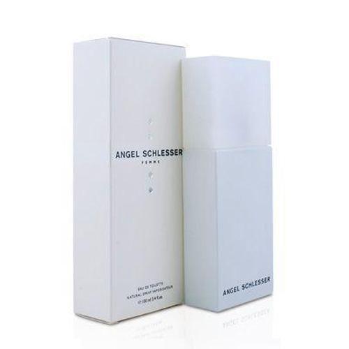 Angel Schlesser Eau de Toilette 50ml con vaporizador