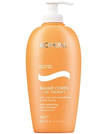 Biotherm Corporal Baume Nutrition Intense 400ml