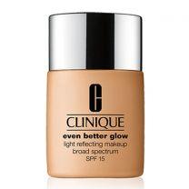 Clinique Even Better Glow Light Reflecting Makeup SPF15 Cn52 Neutral 30ml