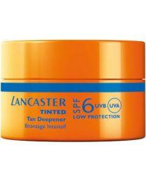 Lancaster Tan Deepener SPF6 200ml
