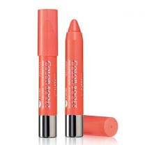 Bourjois Color Boost Glossy Finish Lipstick 03 Orange Punch