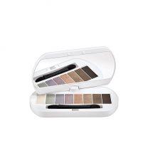 Bourjois La Palette Smoky Eyeshadow 001
