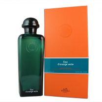 Hermès Paris Eau D Orange Verte Eau de Cologne 50ml  Refillable