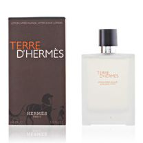 Hermès Terre d'Hermès After Shave Bálsamo 100ml