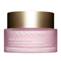 Clarins Multi-active Day Cream Gel Normal Skin 50ml