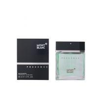 Montblanc Presence Eau de Toilette 50ml Spray