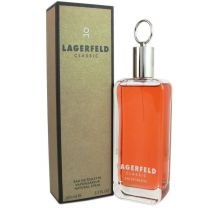 Karl Lagerfeld Classique Eau de Toilette 100ml Spray