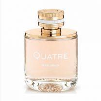 Boucheron Quatre Pour Femme Eau de Perfume 30ml Spray