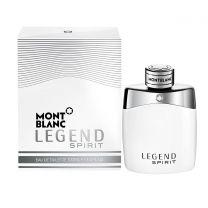 Montblanc Legend Spirit 100ml Eau de Toilette Spray