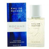 Rochas Homme 50ml Eau de Toilette Spray
