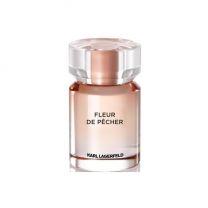 Karl Lagerfeld Fleur De Pecher Eau de Parfum 50ml Spray
