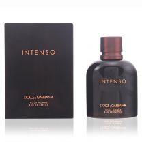 Dolce & Gabbana Pour Homme Intenso Eau de Parfum 125ml Spray