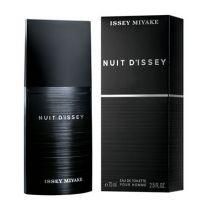 Issey Miyake Nuit d'Issey pour Homme Eau de Toilette 75ml Spray