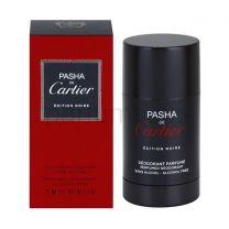 Cartier Pasha de Cartier Edicion Noire Sin Alcohol Desodorante Stick 75Gr.