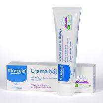Mustela Crema Bálsamo 100ml