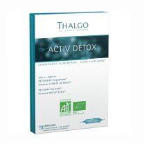 Thalgo Nutridetox Complemento Alimenticio 10 Capsulas