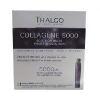 Thalgo Collagene 5000 Wrinkle Solution 10x25ml