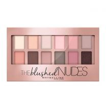 Maybelline The Blused Nudes Palette