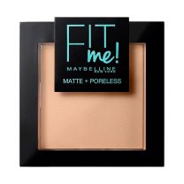 Maybelline Fit Me Polvos Compactos 130 Buff Beige