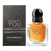 Giorgio Armani Stronger with You Pour Homme Eau de Toilette 30ml Spray