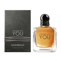 Giorgio Armani Stronger with You Pour Homme Eau de Toilette 100ml Spray