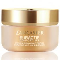 Lancaster Suractif Confort Lift Replenishing Night Cream 50ml