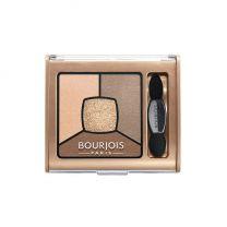 Bourjois Palette Smoky Stories Eyeshadow 013 Upside Brown