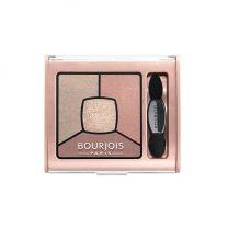 Bourjois Palette Smoky Stories Eyeshadow 014 Tomer Des Nudes