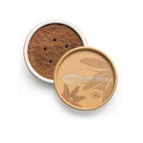 Couleur Caramel Fond de Teint Bio Mineral 12