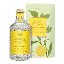 4711 Acqua Colonia Lemon Ginger Eau de Colonia 170ml