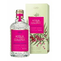 4711 Acqua Colonia Pink Pepper grapefruit Eau de Colonia 170ml Spray