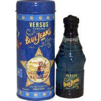Versace Blue Jeans Eau de Toilette 75ml con vaporizador