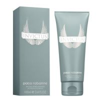 Paco Rabanne Invictus Aftershave Bálsamo 100ml