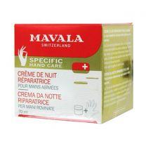 Mavala Creme de Nuit Reparatrice 75ml