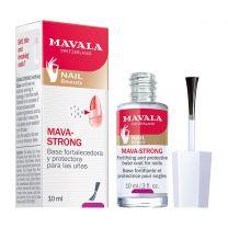 Mavala Mava-strong Base Fortalecedora Para Uñas 10ml