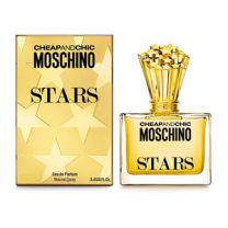 Moschino Cheap and Chic Stars Eau de Perfume 50ml Spray