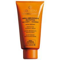 Collistar Special Perfect Tan Protective Tanning Cream Spf15 150ml
