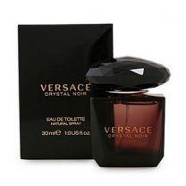 Versace Crystal Noir  Eau de Toilette  30 Spray