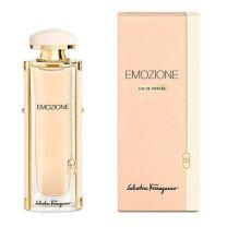 Salvatore Ferragamo Emozione Eau de Perfume 50ml Spray