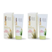 Babaria Natural Crema de Manos Aloe 100ml X 2