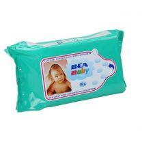 Lea Bea Baby Toallitas Cremosas Pack 80U.