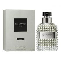 Valentino Uomo Acqua Eau de Toilette 75ml Spray