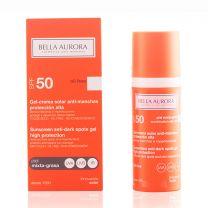 Bella Aurora Gel Crema Solar Anti-manchas Spf50 Piel Mixtra-grasa 50ml