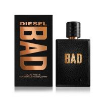Diesel Bad Eau de Toilette 50ml