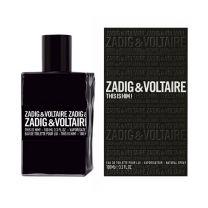 Zadig & Voltaire This is Him! Eau de Toilette 100ml Spray