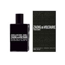 Zadig & Voltaire This is Him! Eau de Toilette 50ml Spray