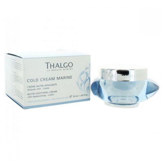 Thalgo Cold Cream Marine Nutri-soothing Creme 50ml