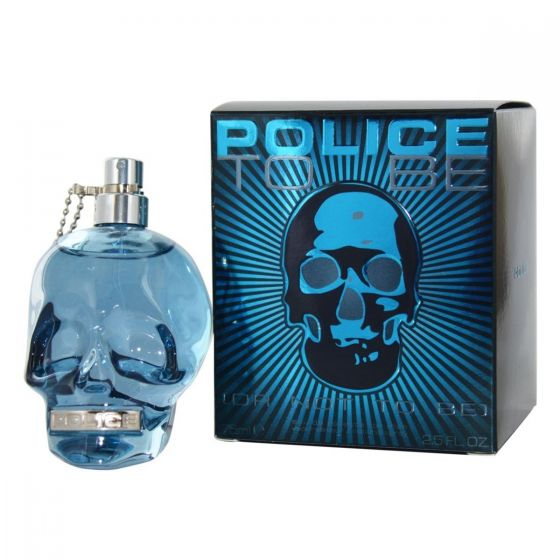 Police To Be Or Not To Be for Man Eau de Toilette 75ml