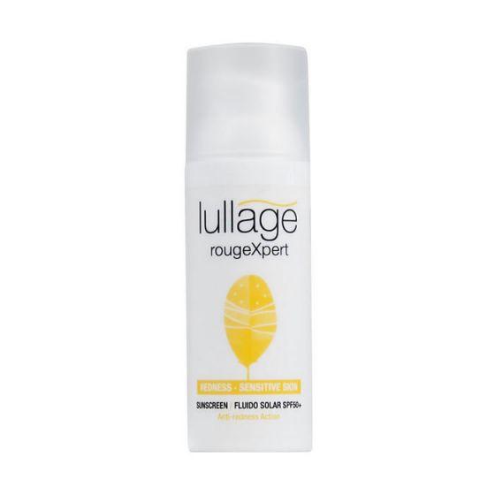 Lullage Rougexpert Sunscreen SPF50 + Fluido Solar 50ml
